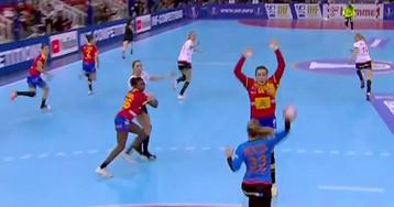 España pierde la final del Mundial femenino de balonmano en un desenlace trágico