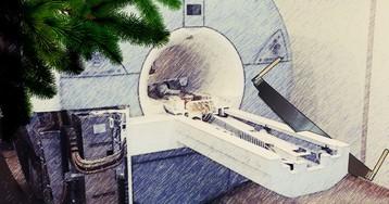 Российские ученые разработали инновационный томограф