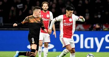 Getafe-Ajax, Cluj-Sevilla y Espanyol-Wolves, en dieciseisavos de la Europa League