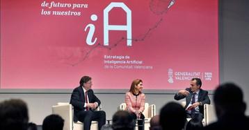Pedro Duque apuesta por reformar la formación para dar acceso a la inteligencia artificial