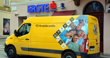 Почта Хорватии запускает службу криптообмена