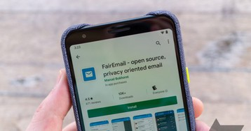 The best free and open-source alternatives to Gmail on Android