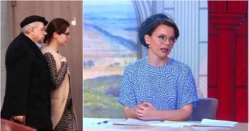 Молодая жена Петросяна станет ведущей шоу на Первом канале