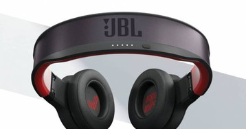 JBL Reflect Eternal headphones use solar power for 'unlimited' playback