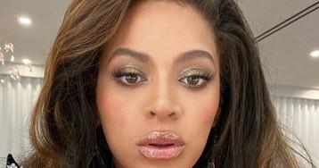 Beyoncé usou o look mais poderoso do fim de semana na festa do P. Diddy