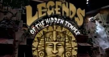 An Adult Reboot of 'Legends of the Hidden Temple' Is Coming Soon
