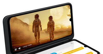 Win It! An LG G8X ThinQ with LG Dual Screen