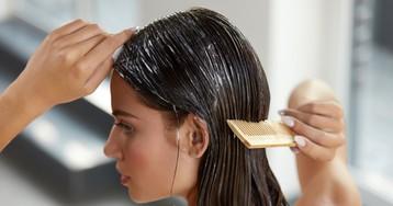8 правил мытья головы