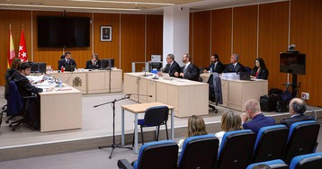 La acusación pide repetir el juicio contra el PP por los discos duros de Bárcenas