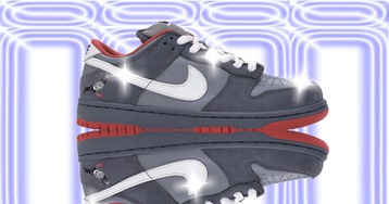 These Are the Most Expensive Dunks on the Resale Market