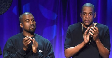 Kanye West and JAY-Z Have Reportedly Put Their Legal Issues Behind Them
