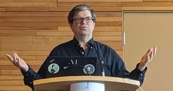 Yann LeCun: AR glasses will be the killer app of energy-efficient machine learning