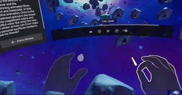 Hands-on: Oculus Quest hand tracking looks cool, and sometimes even works