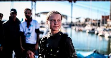 Hulu's New Greta Thunberg Docu-Series Promises to Upset Climate Change Deniers