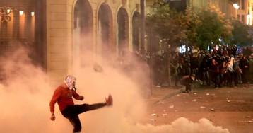 After Violent Weekend, Lebanon President Postpones Talks on New PM