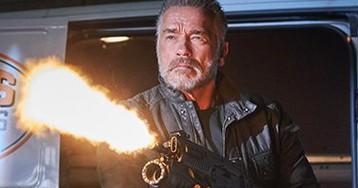 'Terminator: Dark Fate' Digital & Blu-ray Release Date & Bonus Features Revealed