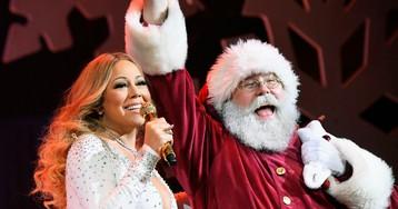 Mariah Carey's Christmas Miracle