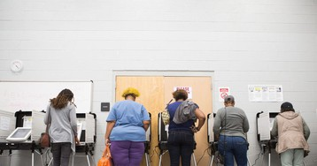 Judge OKs purge of 309K registered voters thanks to Georgia's 'use it or lose it' law