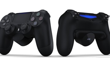 Sony just unveiled a new controller innovation that will launch before the PS5