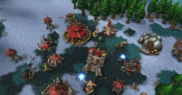 Warcraft 3: Reforged Will Be Released January 28, 2020