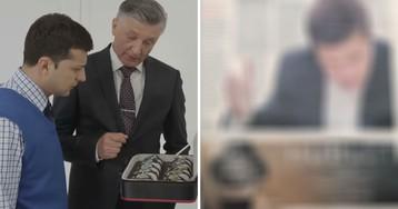 Так получилось? «Ведомости» вышли с отсылкой к грубой шутке про Путина