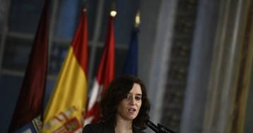 Ayuso anuncia que incrementará los conciertos educativos y ampliará el cheque escolar en Madrid