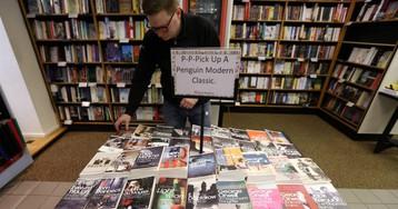 Bertelsmann culmina la compra de Penguin Random House