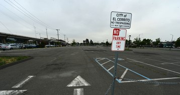 Letter: Why BART parking is really necessary