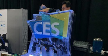CES 2020 expected to draw 170,000 techies to Vegas for 2.9 million square feet of exhibits