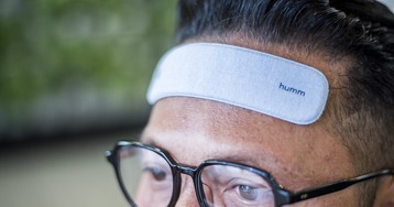Can a wearable improve memory? Humm raises $2.6 million so consumers can find out