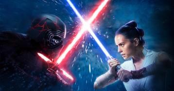 «Звёздные войны: Скайуокер. Восход». Рецензия на финал саги
