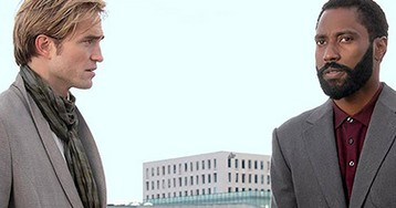 """First 'Tenet' Images Tease Christopher Nolan's """"Most Ambitious Film"""" Yet"""