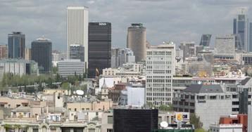 Las operaciones corporativas y el comercio lastran la inversión inmobiliaria