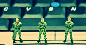 Трафик Минобороны пройдёт через центры киберзащиты