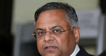 Charted: How the biggest Tata group firms performed under N Chandrasekaran