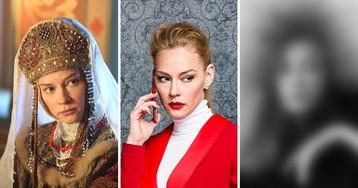 """""""Волосы дыбом"""". Светлана Ходченкова предстала в очень странном образе"""