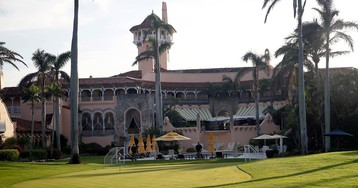 Second Chinese national busted for illegally entering Mar-a-Lago resort