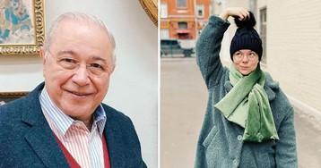 Миро унизила Брухунову, заявившую, что она «не довесок» к Петросяну