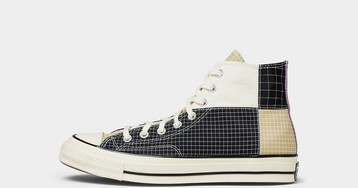 The Caliroots Sale Sees Up to 70% Off Needles, Converse & More