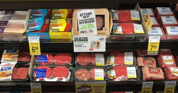 The top US plant-based meat companies are vying for the same territory