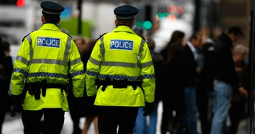'Sickening to Know People Think Like This' – Police Investigate 'It's Okay to Be White' Signs in Scotland