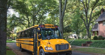 Virginia has big plans for electric school buses in 2020