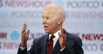 Fact Check: Joe Biden Falsely Claims Billionaire Donors 'Oppose Everything I've Ever Done'