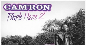 Cam'ron Is Back With 'Purple Haze 2' f/ Jim Jones, Wale, Max B, and More