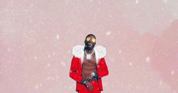 Gucci Mane Delivers 'East Atlanta Santa 3' Just in Time for Christmas