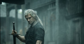 Twitter Promises 'The Witcher' Is the GoT Alternative We've Been Looking for