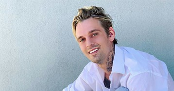 Aaron Carter Safe & Well After Cops Bust Down Door Amid Possible Overdose Concerns