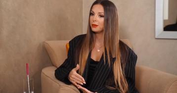 Нюша выдвинула обвинения музыкальному продюсеру
