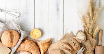 Продукты с глютеном — полный список. В каких продуктах питания содержится клейковина?