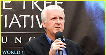 James Cameron Thinks It's a 'Certainty' That 'Avatar' Will Beat 'Avengers' Box Office Record